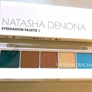 🖤3 for $50🖤 Natasha Denona Palette n.5 MULE box